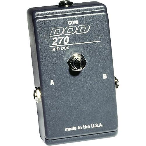 DOD VAC270 A/B Box