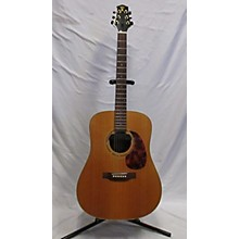 Voyage Air VAD-2 Acoustic Electric Guitar