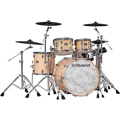 Roland VAD706 V-Drums Acoustic Design Drum Kit