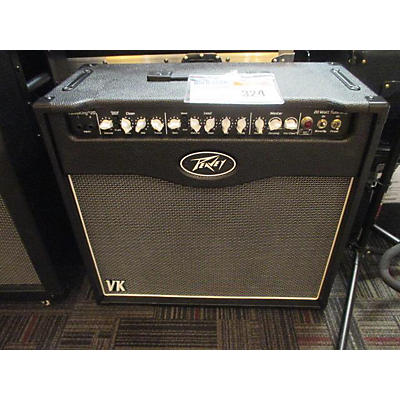 Peavey VALVEKING II 1X12 Tube Guitar Combo Amp