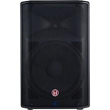 """Harbinger VARI V2212 600W 12"""" Two-Way Class-D Loudspeaker"""