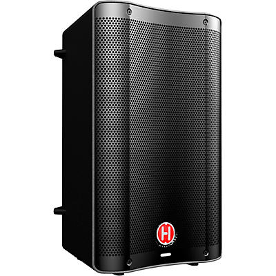Harbinger VARI V2308 8 in. 2-Way Powered Loudspeaker With Bluetooth, DSP, and Smart Stereo