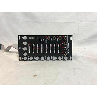 Malekko Heavy Industry VARIGATE 4+ Synthesizer