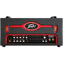 Open Box Peavey VB-MA Michael Anthony Signature 300W Tube Bass Amp Head