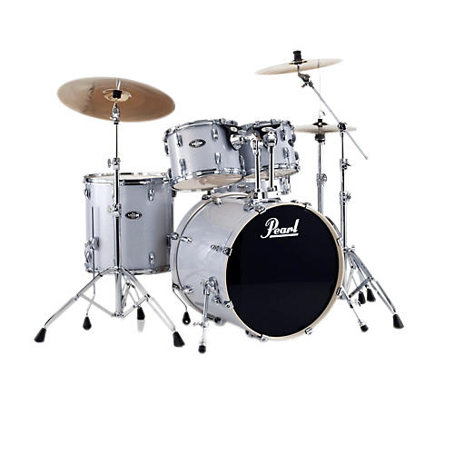 Pearl VB Vision Birch 5-Piece Shell Pack w/20