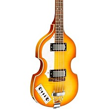 Open BoxRogue VB100LH Left-Handed Violin Bass Guitar