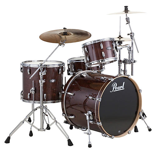 Pearl VBL Vision Birch 4-Piece Shell Pack