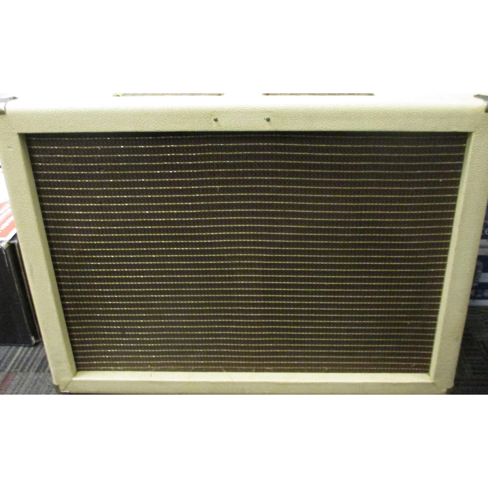 Crate VC5212 Vintage Club 50 Tube Guitar Combo Amp
