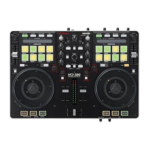 Vestax VCI-380 DJ Controller for Serato DJ