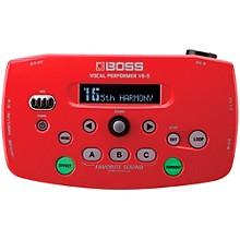 Open BoxBoss VE-5 Vocal Effects Processor