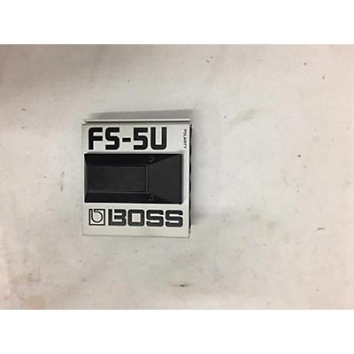 Boss VE5 Vocal Performer Vocal Processor