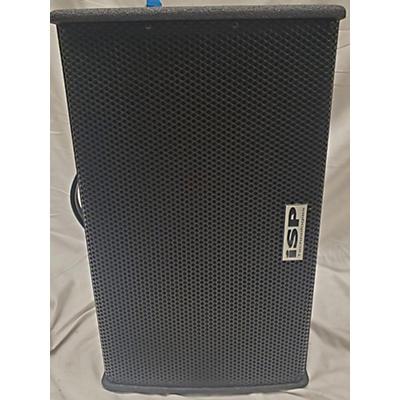 Isp Technologies VECTOR SERIES FS8 Powered Speaker
