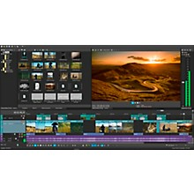 Magix VEGAS Pro Edit (Download)