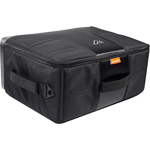 Gruv Gear VELOC Double Pedal Bag 19 x 12 in. Black