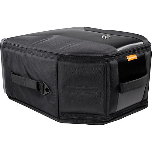 Gruv Gear VELOC Snare Drum Bag 14 x 6 in. Black