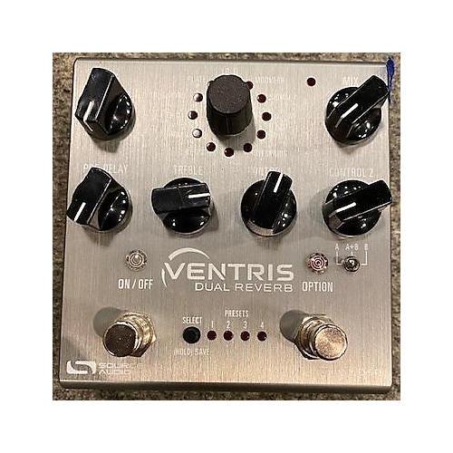 Source Audio VENTRIS Effect Pedal