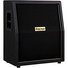 """Friedman VERTICAL 212 2x12"""" Rear Ported Closed Back Slant Cabinet - 2 x Vintage 30 Loaded"""
