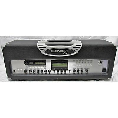 Line 6 VETTA HD HEAD W/FBVSB Solid State Guitar Amp Head