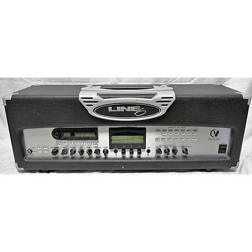 VETTA HD HEAD W/FBVSB Solid State Guitar Amp Head