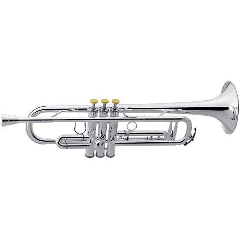 Cerveny VFC-TR6008S Professional Bb Trumpet