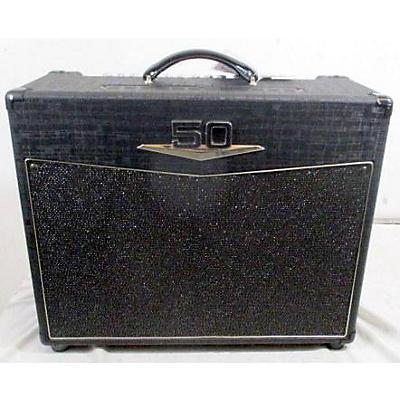 Crate VFX50 Tube Guitar Combo Amp