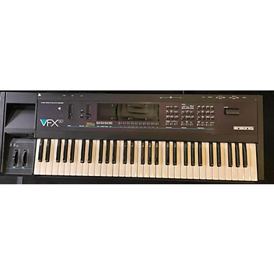 Ensoniq VFXSD Portable Keyboard