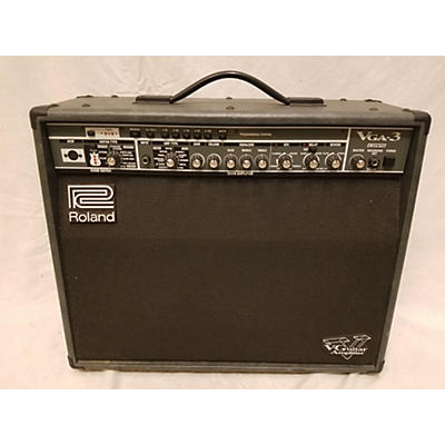 Roland VGA-3 Guitar Combo Amp