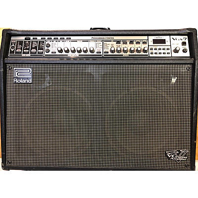 Roland VGA 7 Guitar Combo Amp