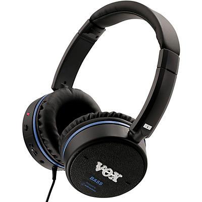 Vox VGH Bass Guitar Amp Headphones