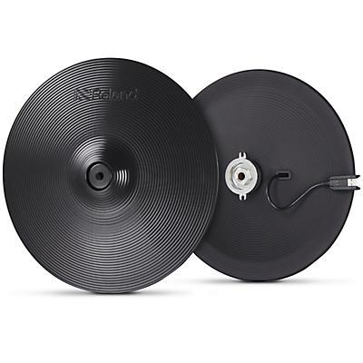 Roland VH-14D Digital Hi Hat Cymbal Pad
