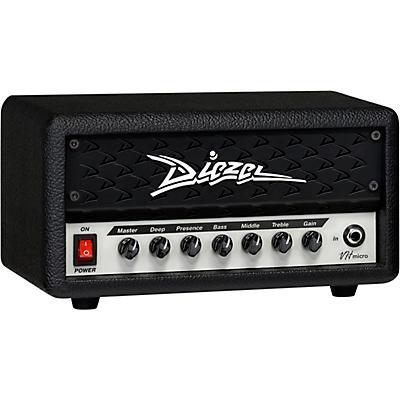 Diezel VH Micro 30W Guitar Amplifier Head