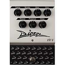 Open BoxDiezel VH4 Overdrive Pedal
