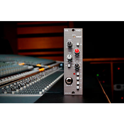 Solid State Logic VHD+ 500 Series Preamp