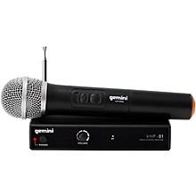 VHF-01M VHF Handheld Wireless Mic System Band C2