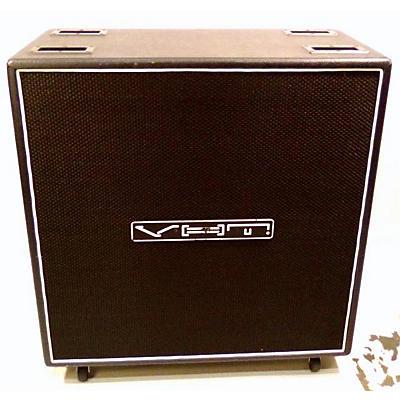 VHT VHT412VHT Guitar Cabinet