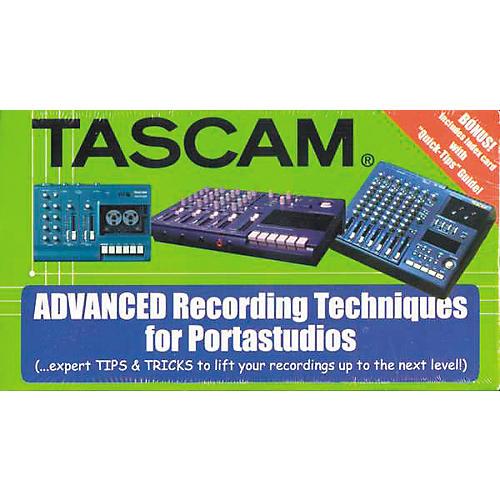 Tascam VI002 Portastudio Video