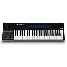 Open Box Alesis VI49 49-Key Keyboard Controller