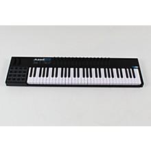 Open BoxAlesis VI61 61-Key Keyboard Controller