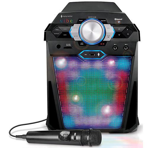 The Singing Machine VIBE Hi-Def Digital Karaoke System Condition 1 - Mint