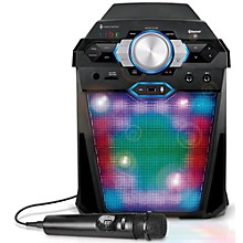 Open BoxThe Singing Machine VIBE Hi-Def Digital Karaoke System