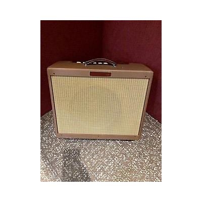 Victoria VICTORIALUX 1X15 Tube Guitar Combo Amp