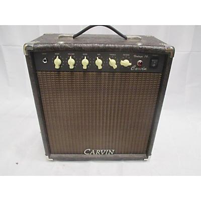 Carvin VINTAGE 16 Guitar Combo Amp