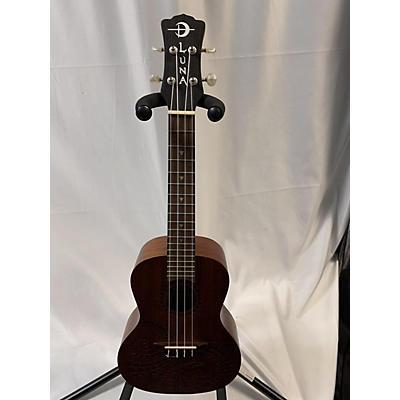 Luna Guitars VINTAGE MAHOGONY Ukulele