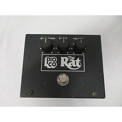 Pro Co VINTAGE RAT - BIG BOX Effect Pedal