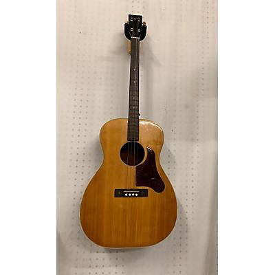 Regal VINTAGE REGAL Acoustic Guitar