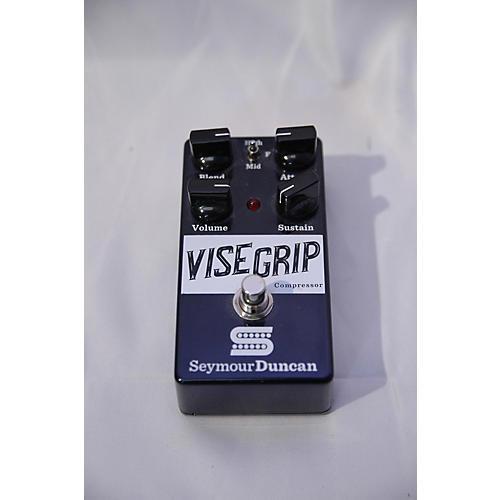 Seymour Duncan VISE GRIP Effect Pedal