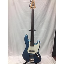 Modulus Guitars VJ Genesis 4 Electric Bass Guitar