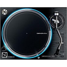 Open Box Denon VL12 Prime Professional DJ Turntable