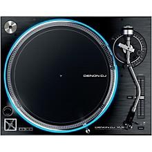 Open BoxDenon VL12 Prime Professional DJ Turntable