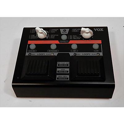 Vox VLL-1 Pedal